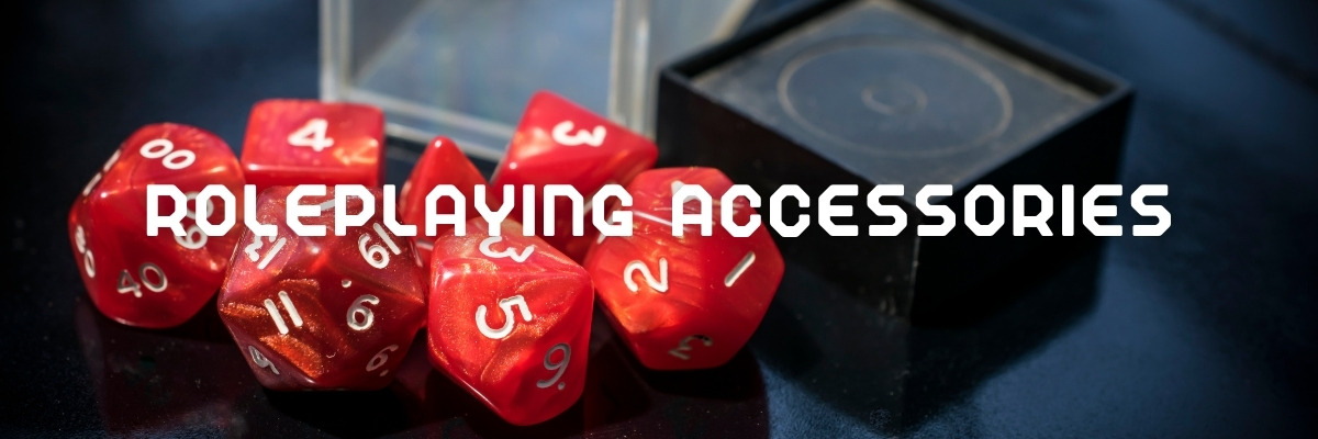 Roleplaying Accessories
