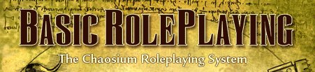 Basic Roleplaying (d100 System)