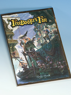 Freebooter's Fate
