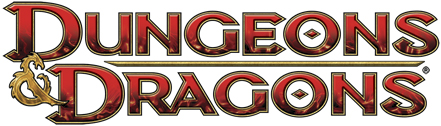 Dungeons & Dragons 4th Edition