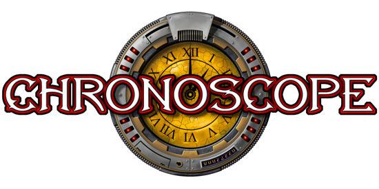 Reaper Chronoscope