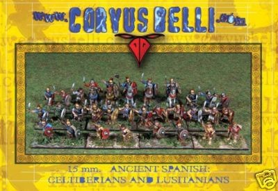 Corvus Belli Ancients