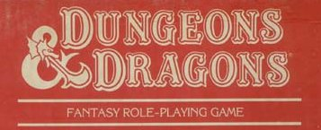Dungeons & Dragons 1st Edition (OSRIC)