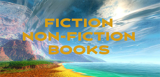 Fiction & Non-Fiction Books