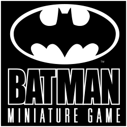 Batman Miniature Game