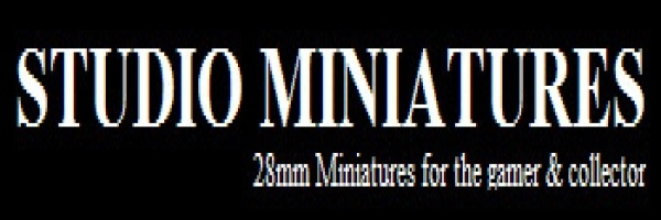 Studio Miniatures