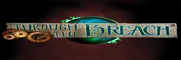 Through the Breach RPG