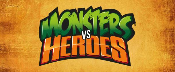 Monsters vs. Heroes