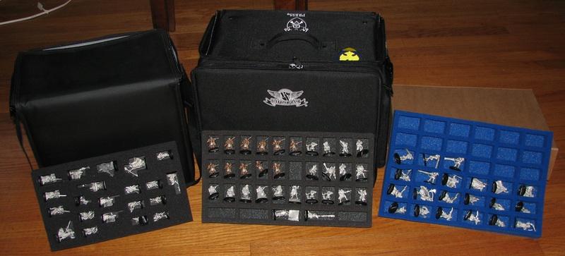 Miniature Cases