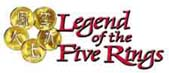 Legend of the Five Rings RPG