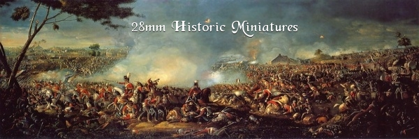 28mm Historical