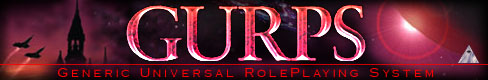 GURPS Roleplaying Game