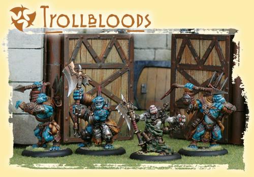 Trollbloods