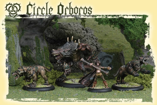 The Circle Orboros