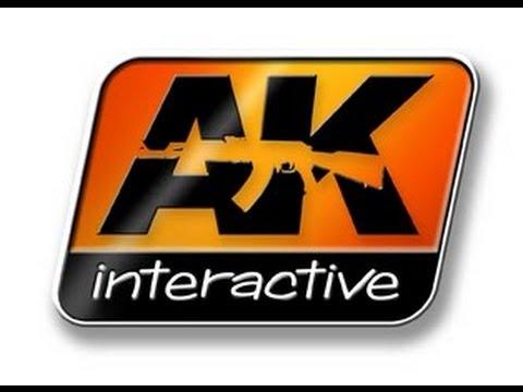 AK Interactive, S.L.