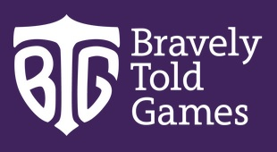 Bravely Told Games