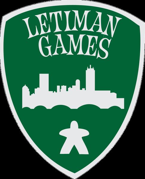 Letiman Games