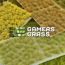 Gamers Grass