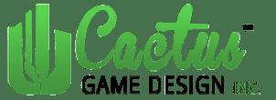 Cactus Game Design