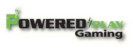PoweredPlay Gaming