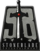 Stone Blade Games