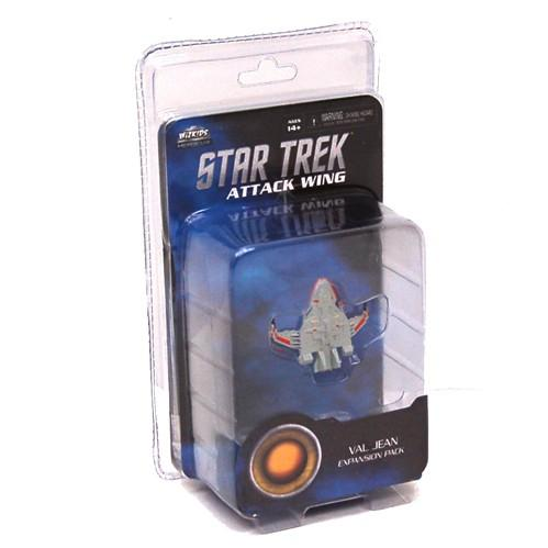 Star Trek Attack Wing Expansion Pack: Independent Val Jean