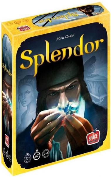 Splendor: Core Game