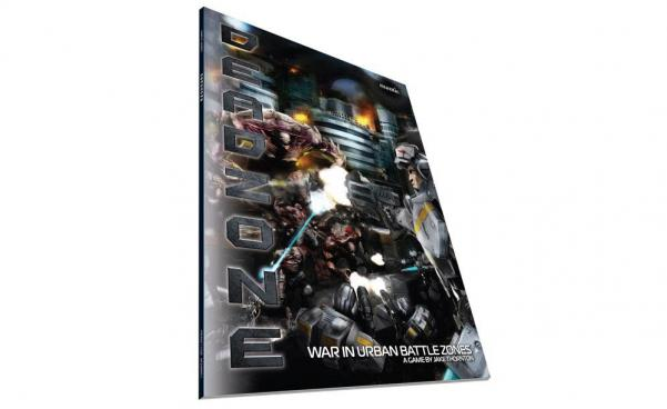 Deadzone: Rulebook