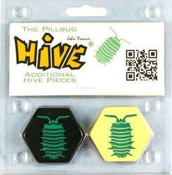 Hive: The Pillbug (Standard)