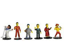 The Simpsons:  25th Anniversary 2-inch Mini Figures Series 1 Single Blind Figure (1)