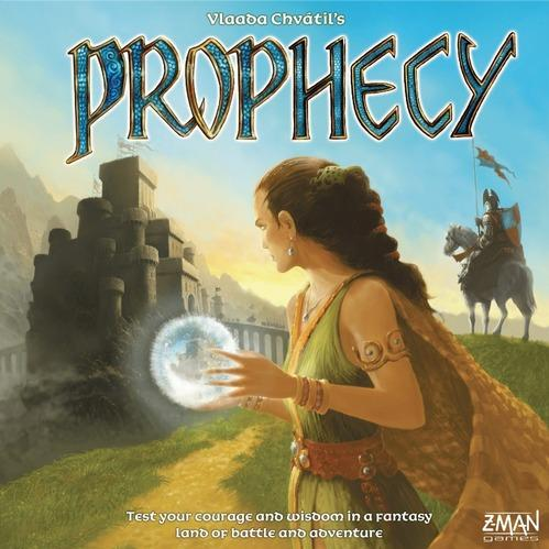 Prophecy: Core Game