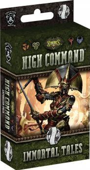 Hordes High Command Expansion: Immortal Tales
