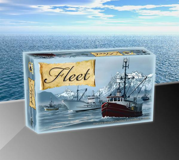 Fleet: Core Game