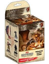 D&D Miniatures: Tyranny of Dragons Booster Pack