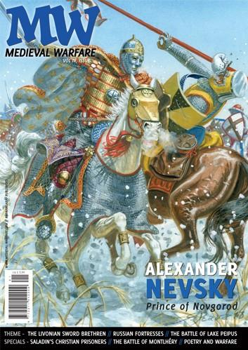 Medieval Warfare: Volume 4, Issue #1