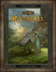 The One Ring RPG: Rivendell