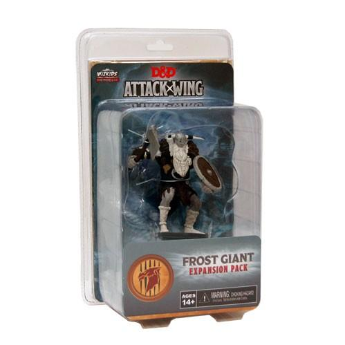 D&D Attack Wing: Frost Giant