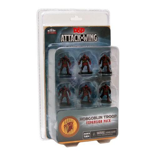 D&D Attack Wing: Hobgoblin Troops