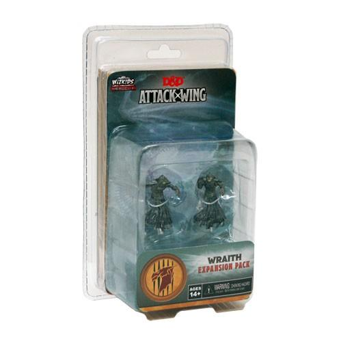 D&D Attack Wing: Wraiths