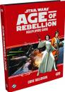 Age of Rebellion RPG: Core Rulebook