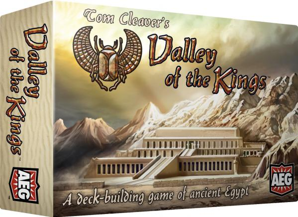 Deck Building Game (Base Set)