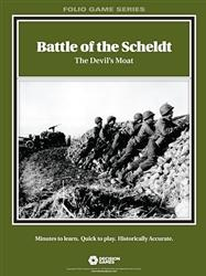 Folio Game Series: Battle of the Scheldt