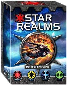 Star Realms: Core Game (TableTop Reviewed)
