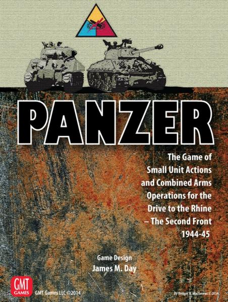 Panzer Expansion: Drive to the Rhine - The 2nd Front