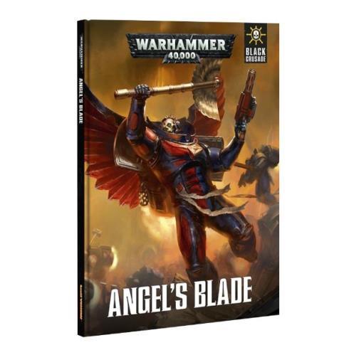 Warhammer 40K: ANGEL'S BLADE (HC)