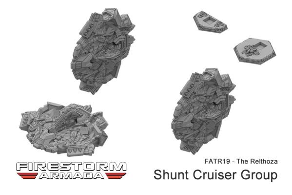(The Relthoza) Shunt Cruiser Group