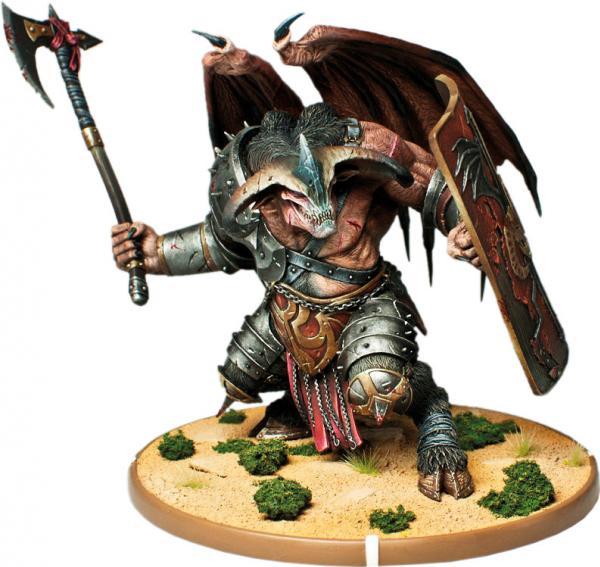 Darklands: Malacant, Servile Champion of Dis