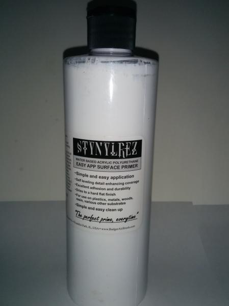 Stynylrez Primers: White (473ml Bottle)