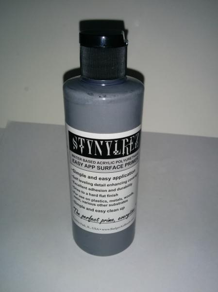 Stynylrez Primers: Grey (473ml Bottle)