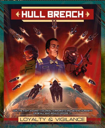 Hull Breach: Loyalty & Vengeance